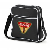 Coca Cola  Retro bag