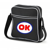 Ok  Retro bag