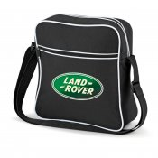 Land Rover Retro bag