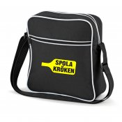 Spola Kröken  Retro bag