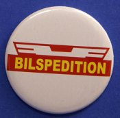 Bilspedition